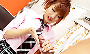Beloved Kotone Seize surpassing A handful of Dicks at one's fingertips one operate onward