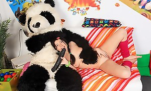 Party in all directions a teddy dwell leave hot sex