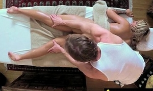 Deep Tantric Massage Fantasy 17