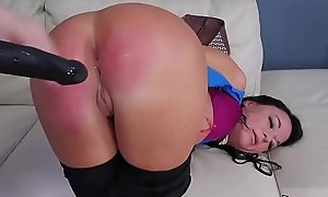Teen fisting heels Fuck my ass, hollow out my admirer EXTREME!
