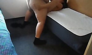 Hot Amateur Indian Muslim Girl Marines A Small Fat Dick On Video Painless The Fat Man Film Director Cums On Her Verifiable Teen Tits